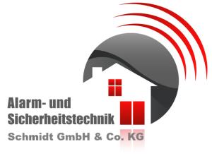 Firmenlogo Alarm- und Sicherheitstechnik Schmidt